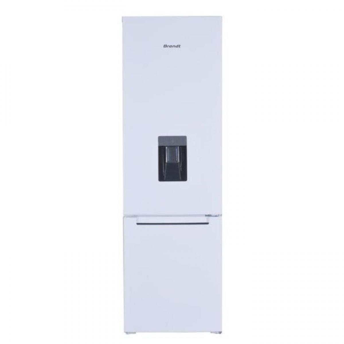Brandt Réfrigérateur combiné Froid Statique BRANDT 55cm A+, BRA3660767975514