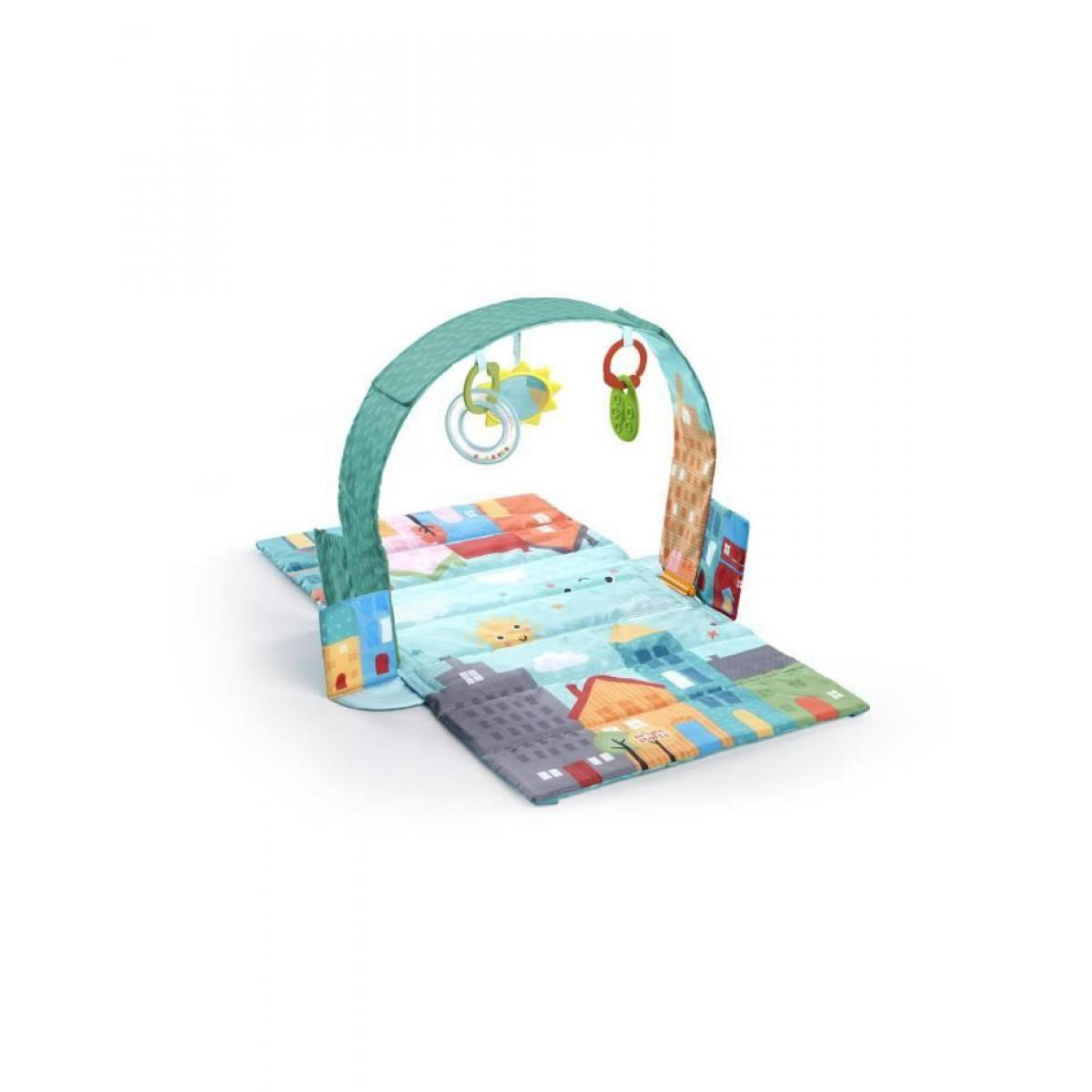 Bright Starts BRIGHT STARTS Tapis d'éveil Out on the Town™