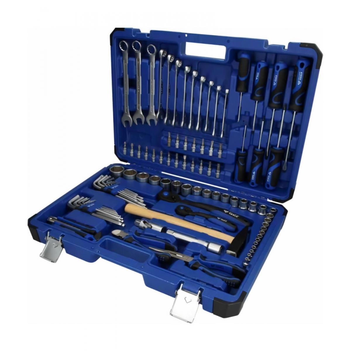 Brilliant BRILLIANT Coffret d'outils universel, 95 pieces