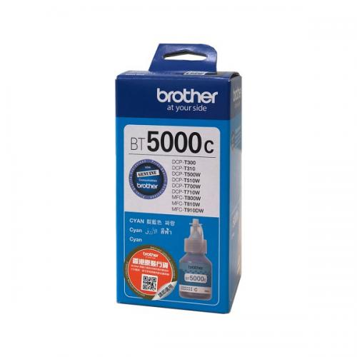Brother - BROTHER Ink Cart/Cyan 5000sh f DCP-T300 - Brother
