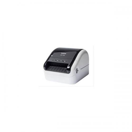 Brother - QL1100NWB NETWORK LABEL PRINTER Brother   - Bracelet connecté Brother