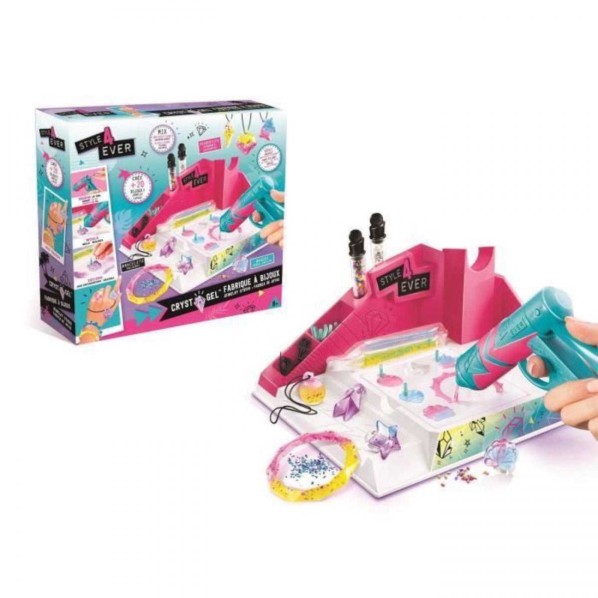 Canal Toys CrystalGel Studio
