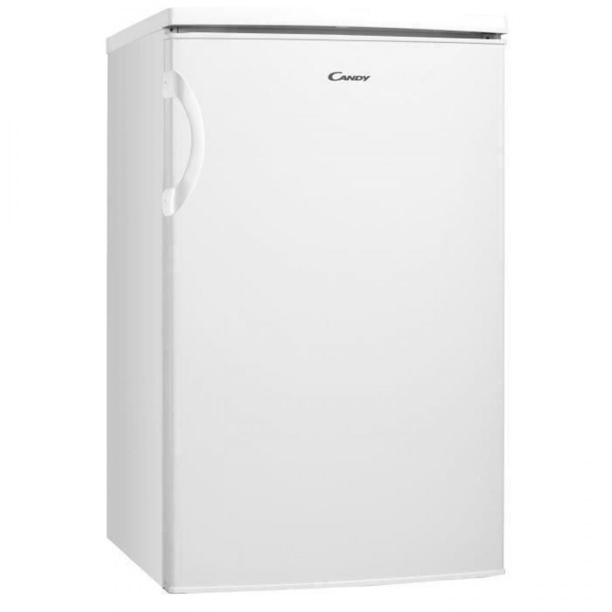 Candy CANDY CCTOS 502WHN - Refrigérateur Table Top - 97L (83L + 14L) - A+ - 50cm x 84 cm - Blanc