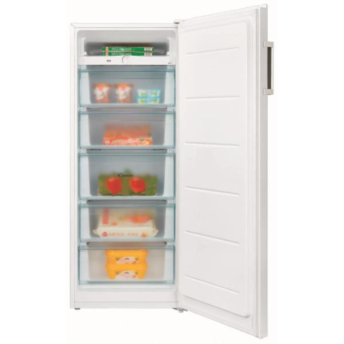 Candy Congélateur armoire 165L CANDY 55cm A+, CMIOUS5142WH/N