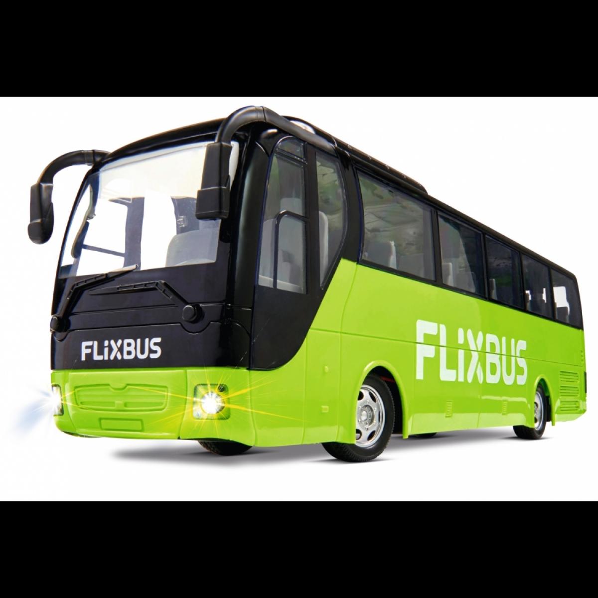 CARSON Autocar FlixBus 2.4GHz RTR