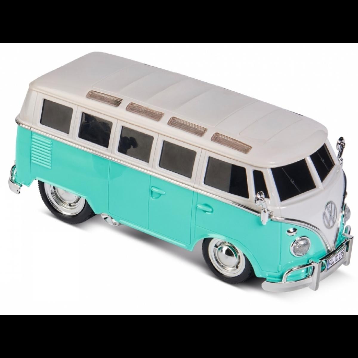 CARSON VW Combi T1 Samba Bus 1/14 RTR