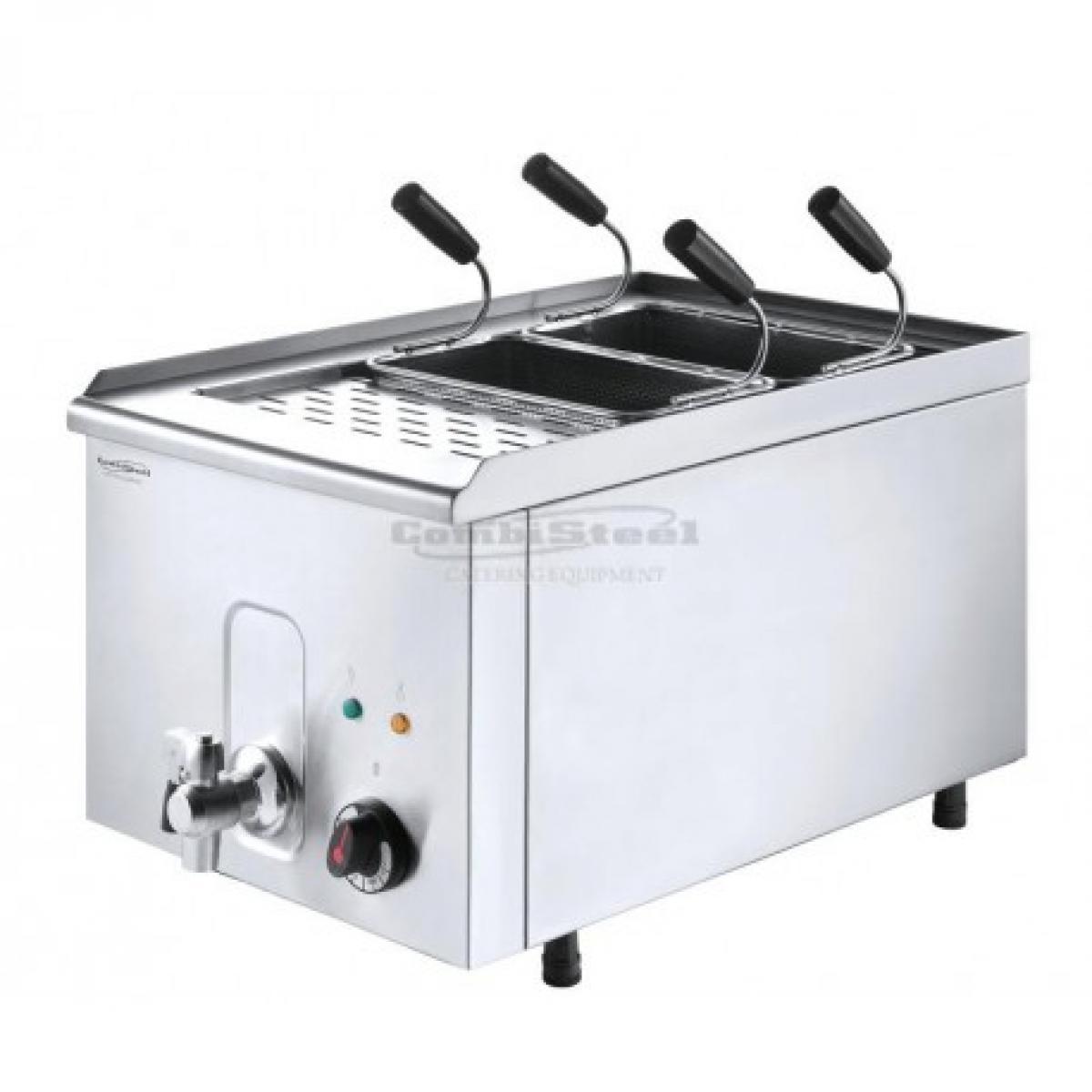 Combisteel Cuiseur à pâtes à poser - 23 litres - Combisteel -