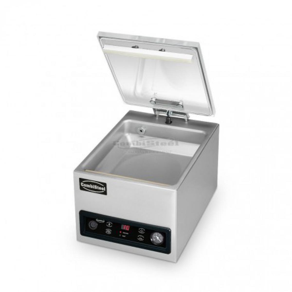Combisteel Machine sous vide inox 280 mm à poser - Combisteel -