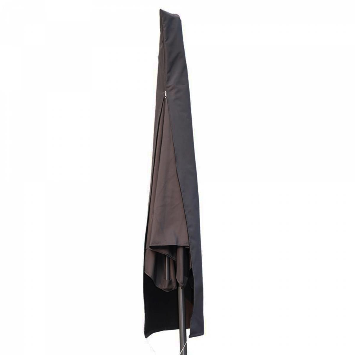 Concept Usine Housse de parasol Alcudia