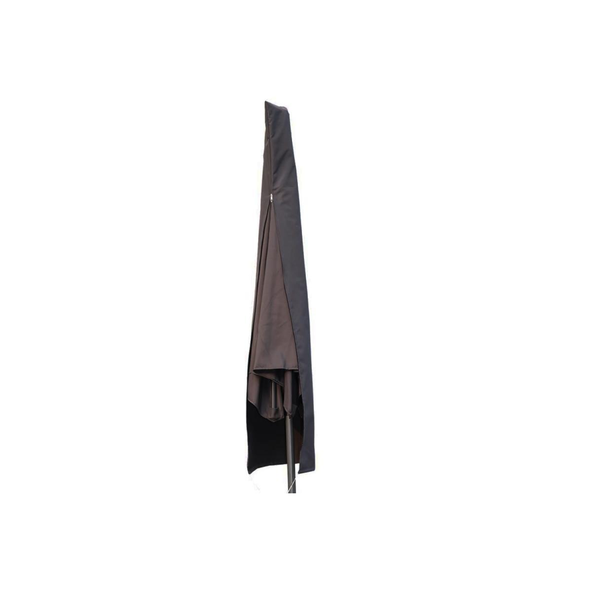 Concept Usine Housse pour parasol Porticcio