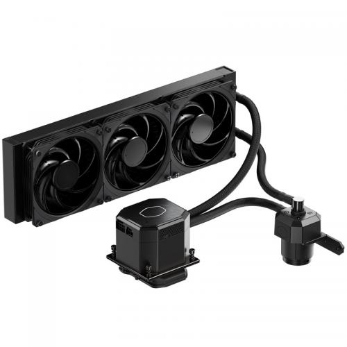 Cooler Master - Masterliquid 360 Sub Zero Watercooling complet - - Watercooling