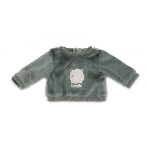 Corolle - BB30 Sweat Ourson - Corolle