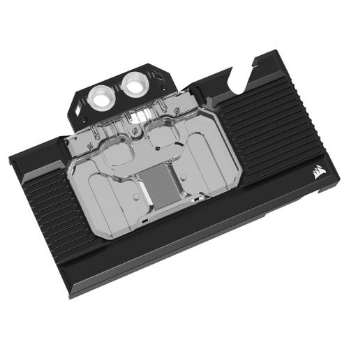 Corsair - CORSAIR Hydro X Series XG7 RGB 30-SERIES GPU Water Block (3080 FE) - Bonnes affaires Watercooling