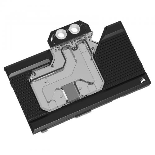 Corsair - Hydro X Series XG7 RGB 30-SERIES GPU Water Block (3090 FE) - Watercooling