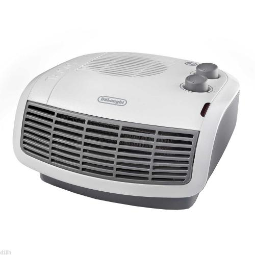 Delonghi -Chauffage HTF3033 soufflant d'appoint 3000W Delonghi  - Radiateur soufflant Delonghi