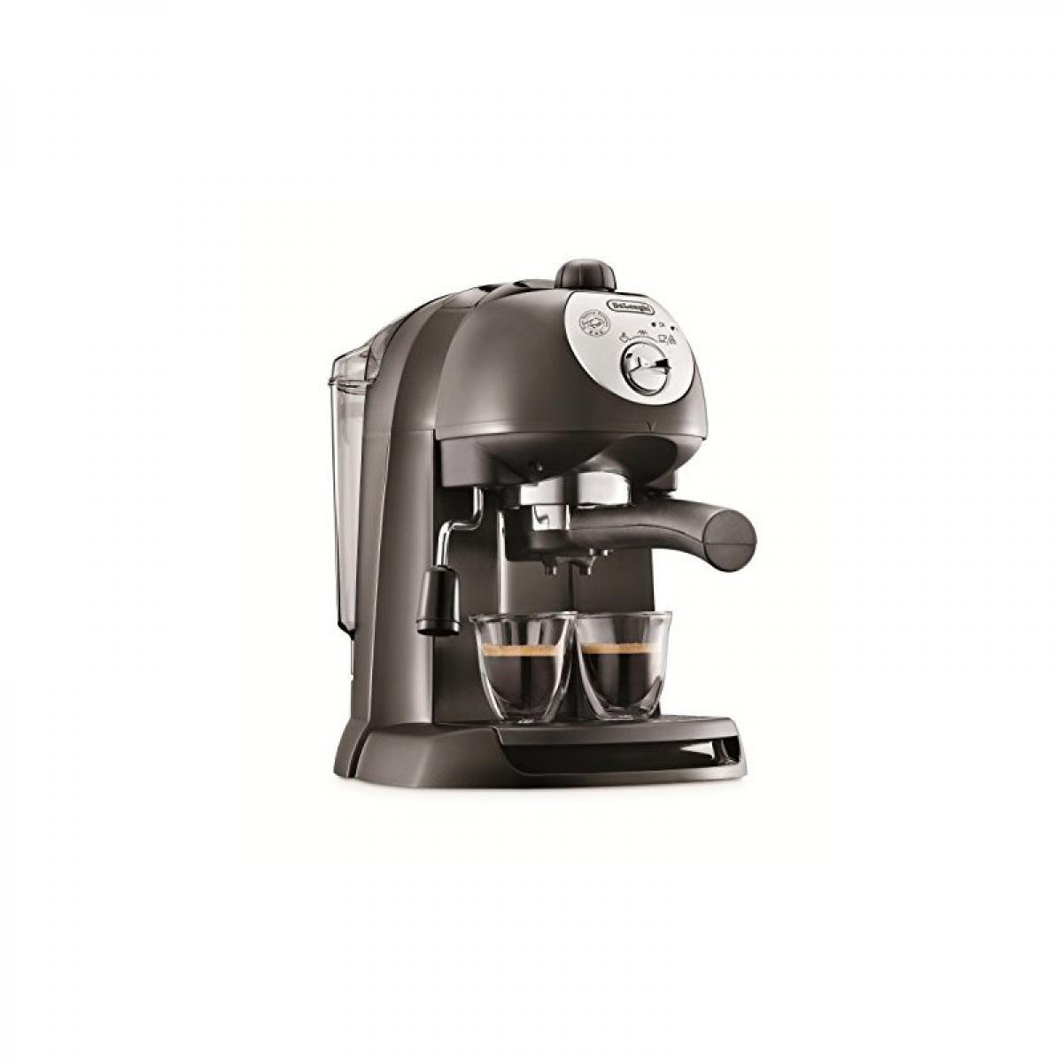 Delonghi De'Longhi EC 201.CD.B Machine à café