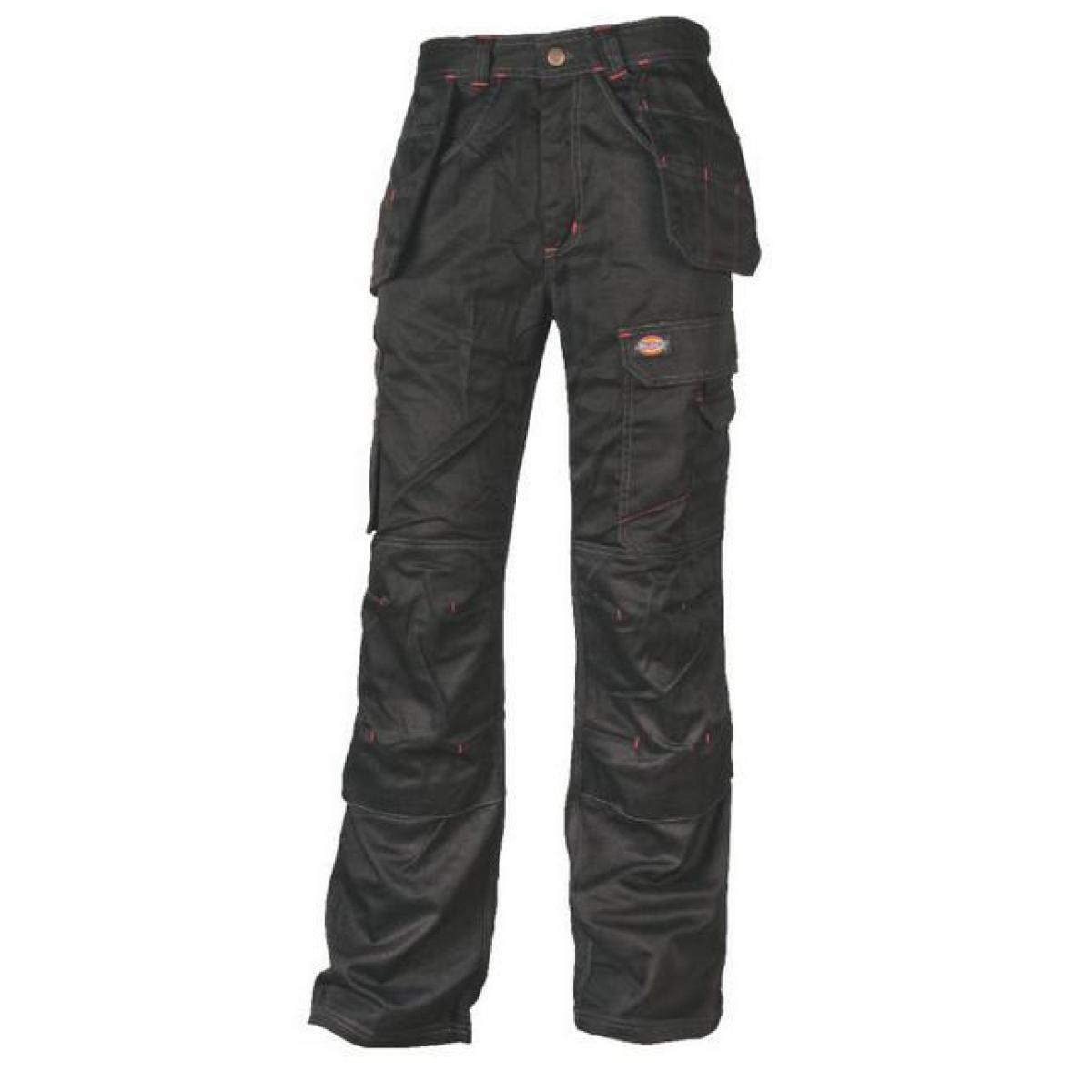Dickies Dickies - Pantalon Redhawk Pro Noir T 54