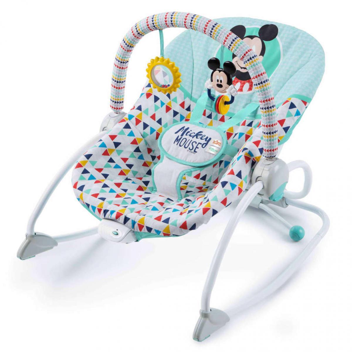 Disney Disney Baby Balancelle Mickey Mouse Happy Triangles