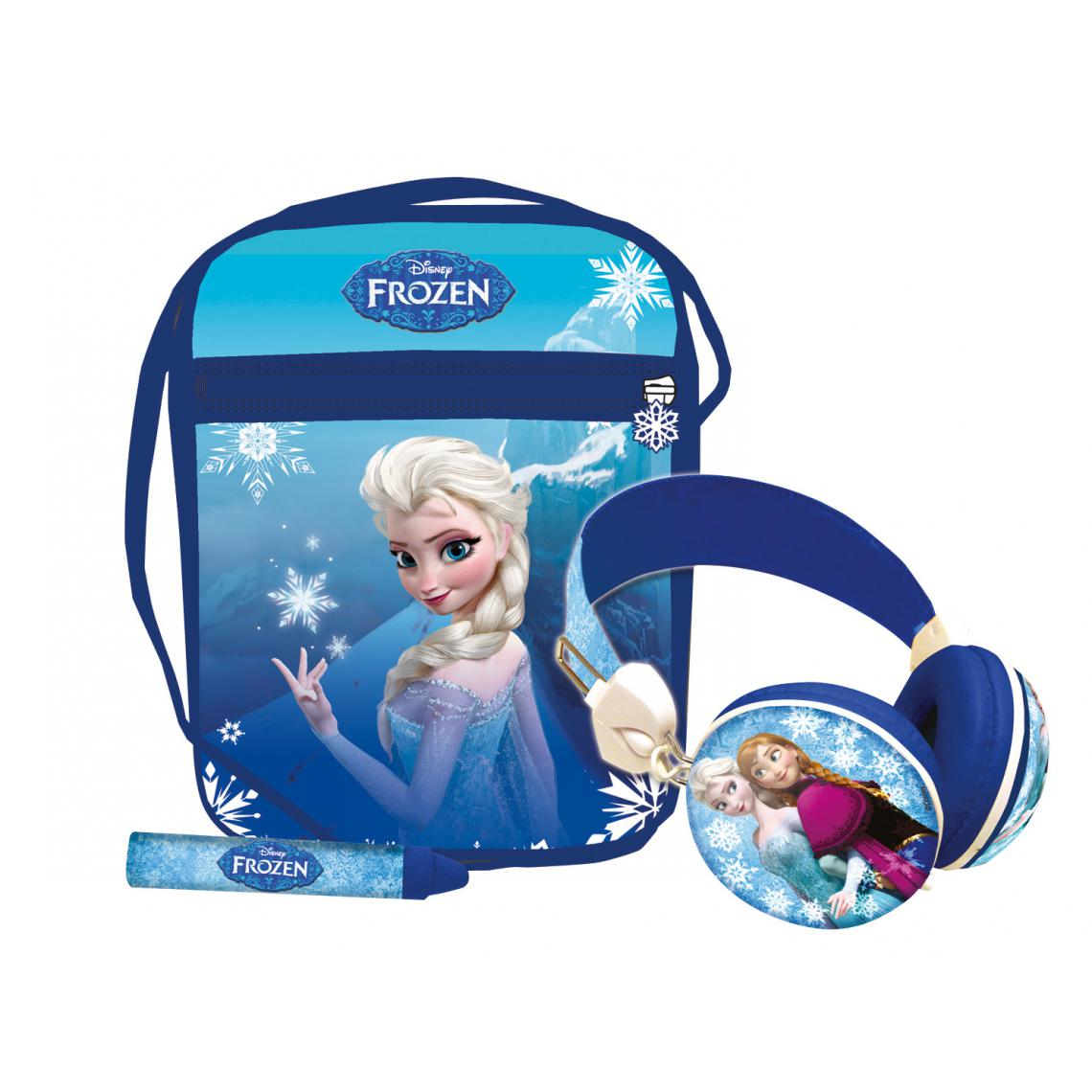 Disney Pack Accessoires Reine Des Neiges Disney