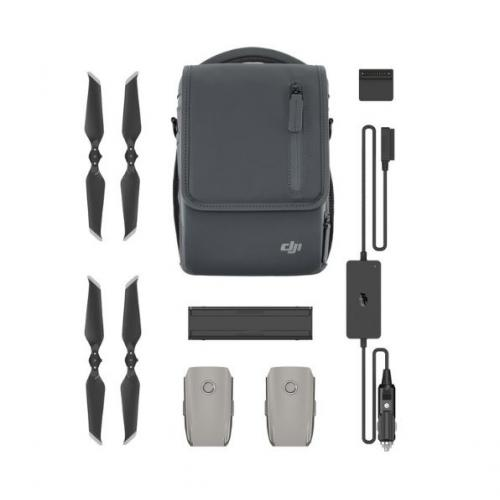 Dji - DJI KIT FLY MORE MAVIC 2 Entreprise - Dji