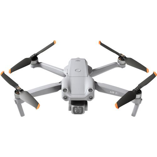 Dji - Drone combiné DJI Air 2S Fly More - Dji