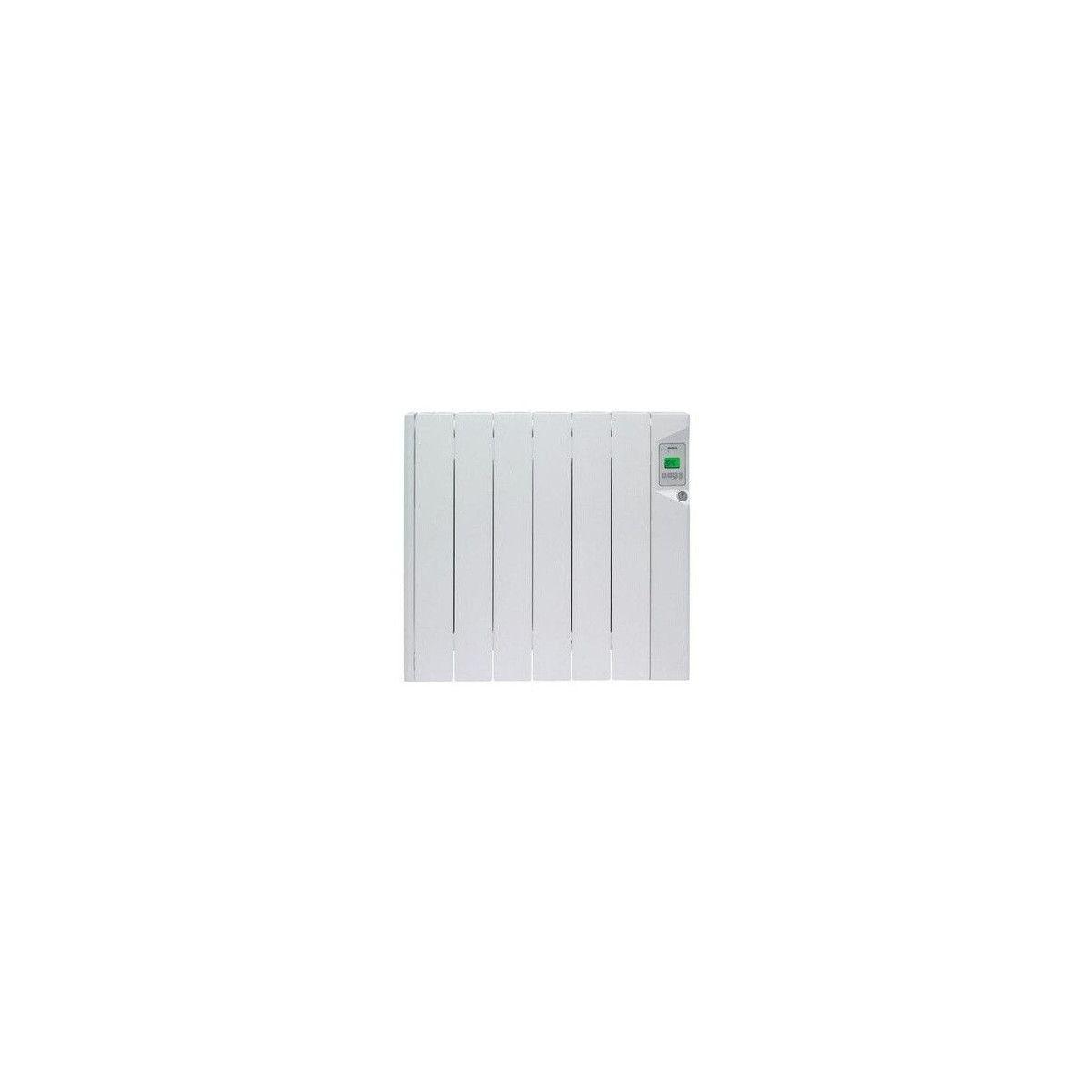 Ducasa Radiateur Electrique Mural-serie Avant-dgp-1200w-blanc Ducasa - 0.636.271