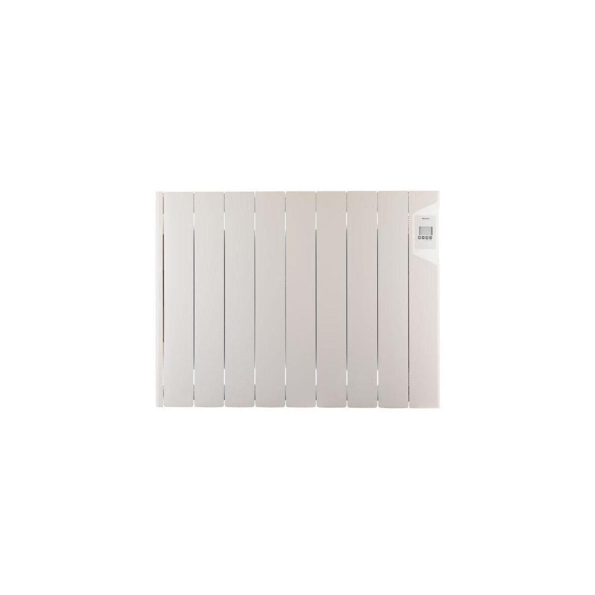 Ducasa Radiateur Electrique Mural-serie Avant-dgp-1800w-blanc Ducasa - 0.636.275