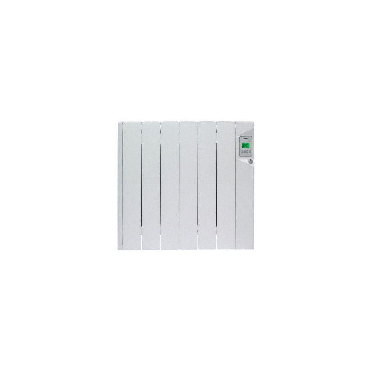 Ducasa Radiateur Electrique Mural-serie Avant-dgp-900w-blanc Ducasa - 0.636.269
