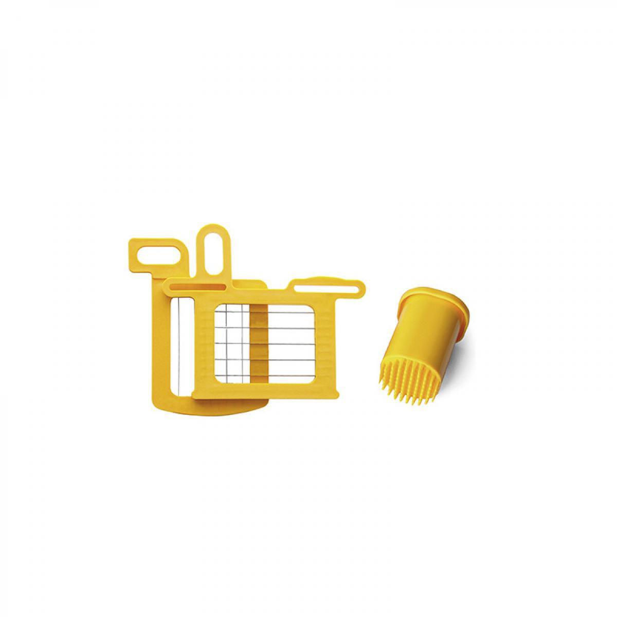 Dynamic Kit Dynacube Pro Grille 14 x14 avec Poussoir - Dynamic -