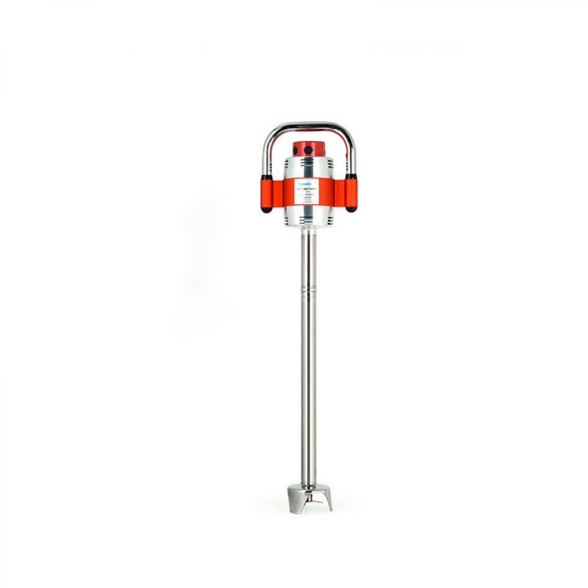 Dynamic Mixeur Plongeant Professionnel Gamme SMX 800 Turbo - Dynamic - 12,5 cm