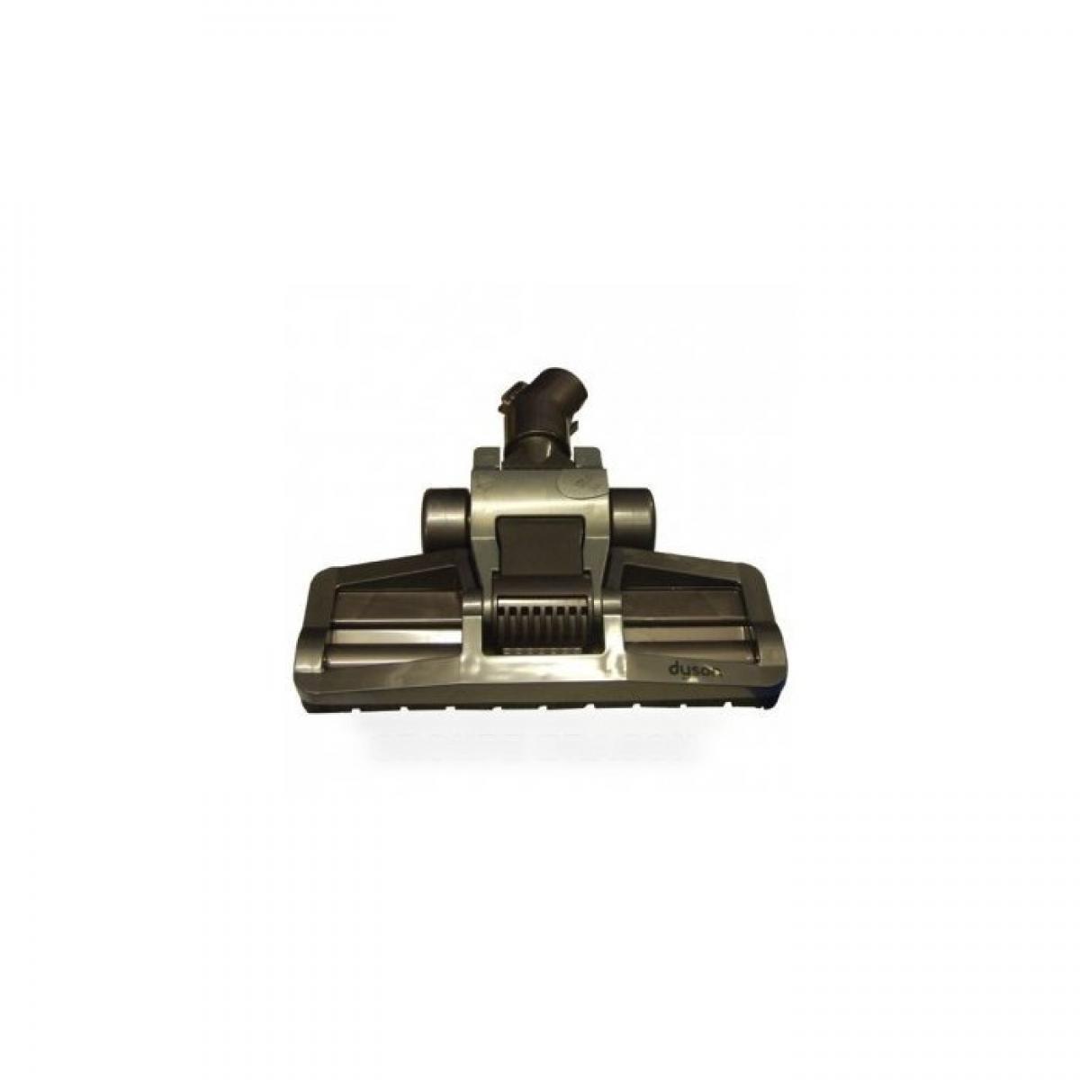 Dyson Brosse sol dur articulée iron/tit pour aspirateur dyson dc29, dc32, dc23t2