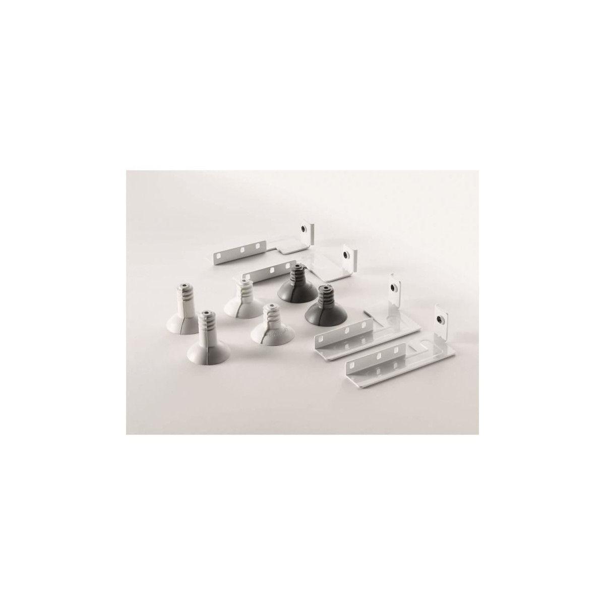 Electrolux Electrolux 916890058-kit Dequerres Pour Superposition Lave-linge Et Seche-linge-pour Produits De L 60cm