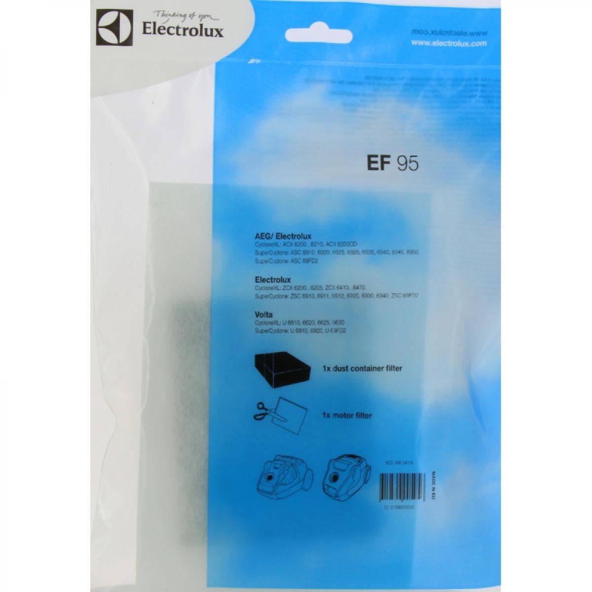 Electrolux ENS FILTRE CYCLONE XL1