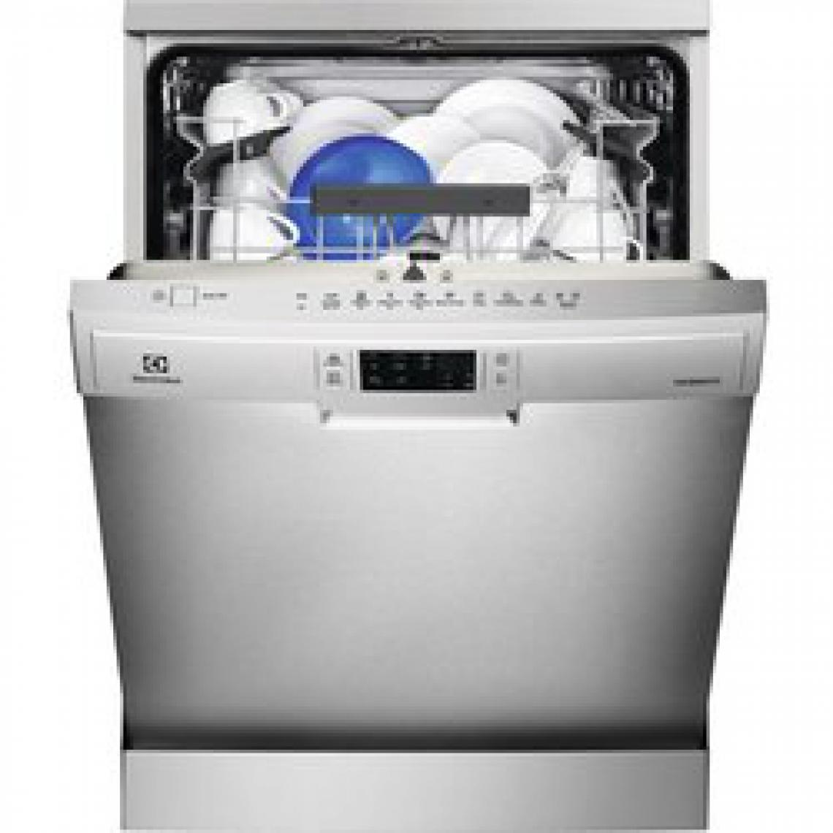 Electrolux Lave-vaisselle ELECTROLUX ESF5545LOX