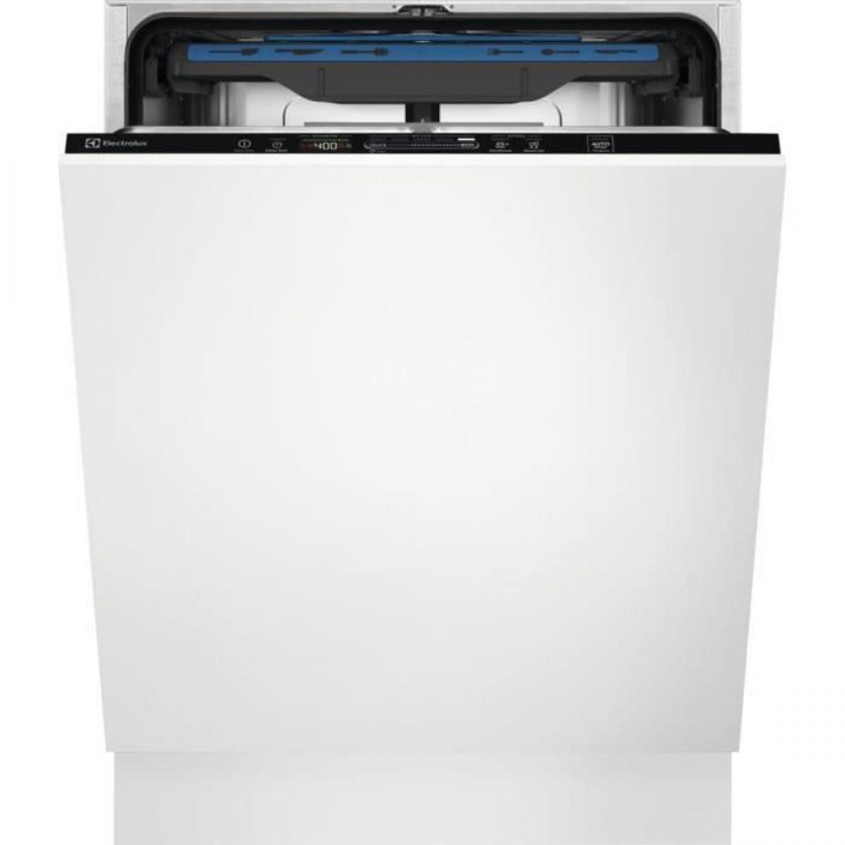 Electrolux Lave-vaisselle encastrable ELECTROLUX 14 Couverts 60cm, ELE7332543708215