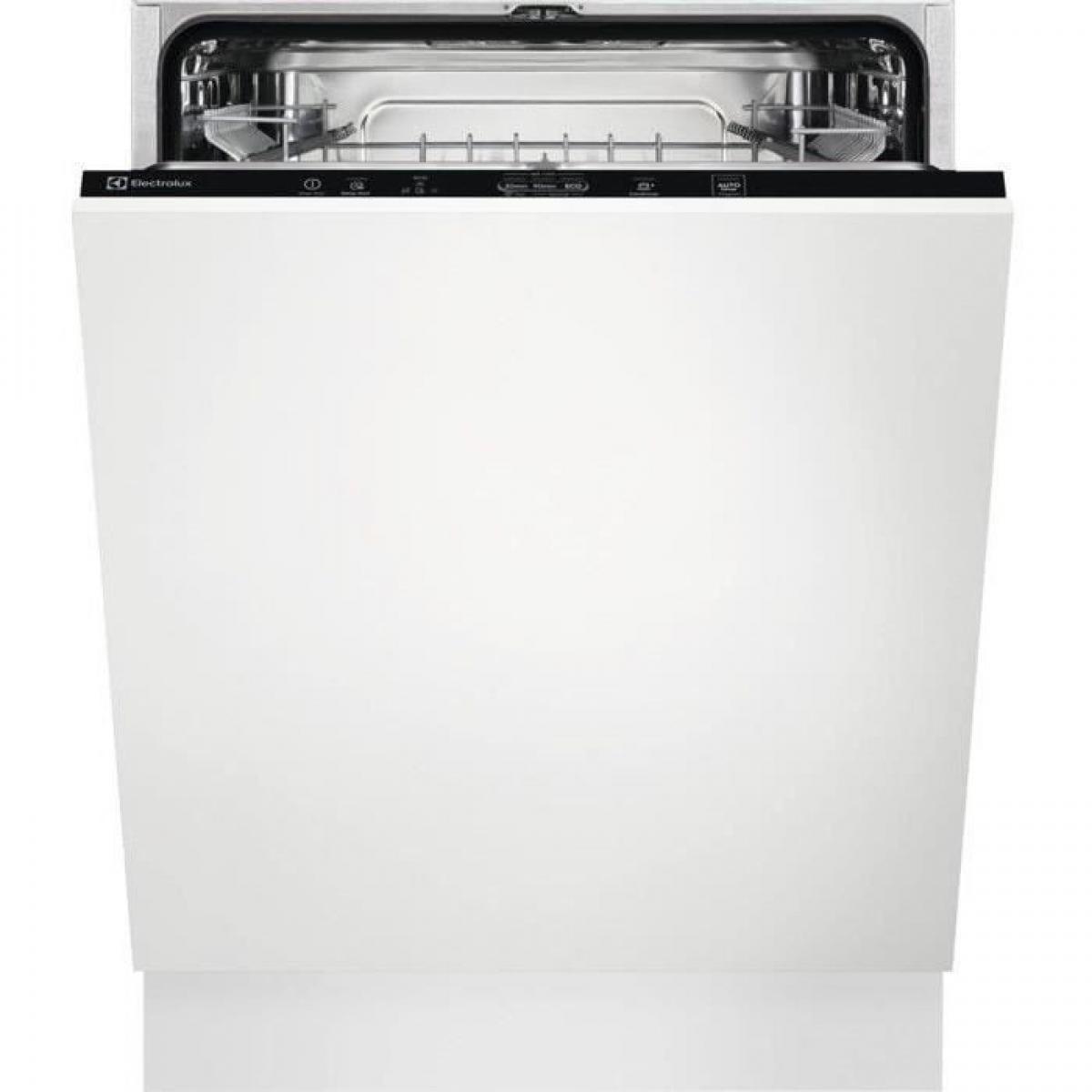 Electrolux Lave-vaisselle pose libre ELECTROLUX 13 Couverts 59.6cm E, ELE7332543677788