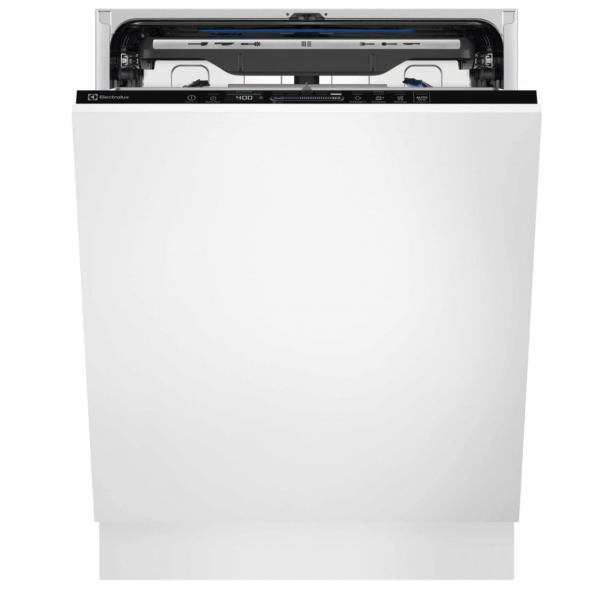 Electrolux Lave vaisselle tout integrable 60 cm ELECTROLUX EEM69300L