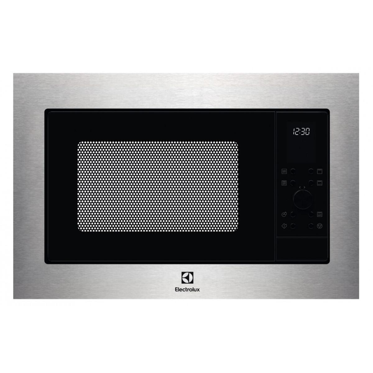 Electrolux Micro-ondes Encastrable 25l Electrolux 1000w, Cms4253emx