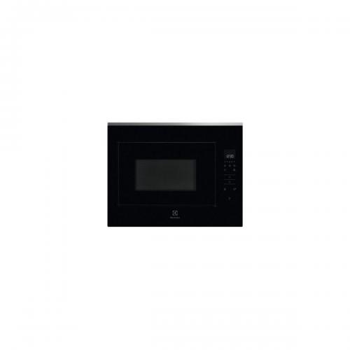 Electrolux - Micro-ondes Encastrable 26l Electrolux 900w 37cm, 1139406 - micro-ondes inox