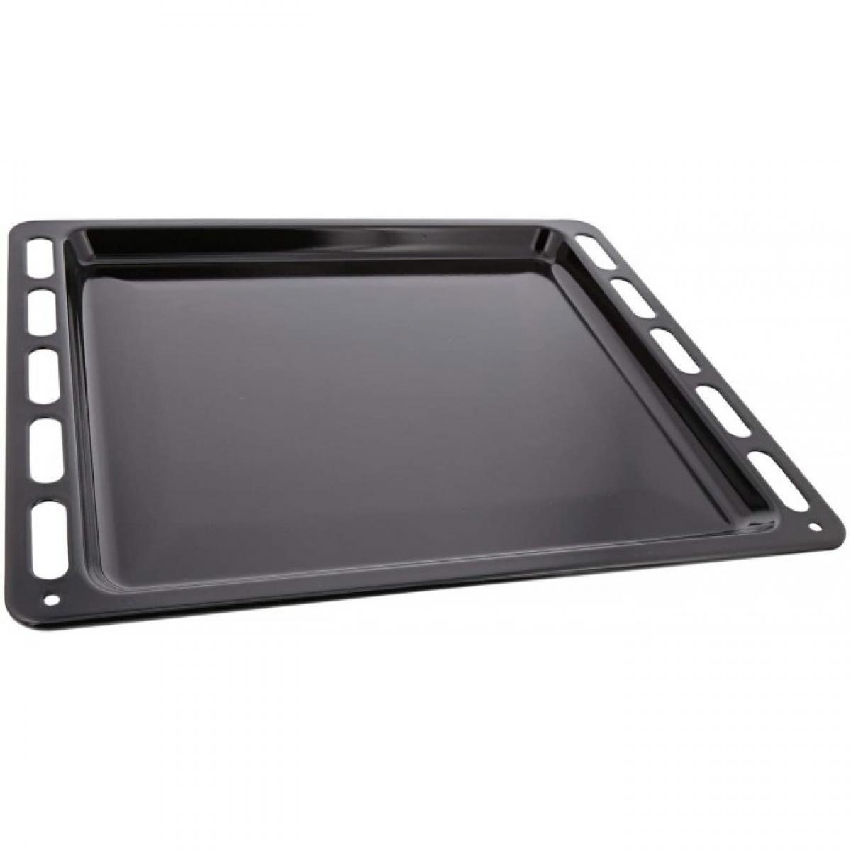 Electrolux Plaque à pâtisserie noire 42,3 x 37,5 cm pour fours electrolux - zanussi - aeg - faure