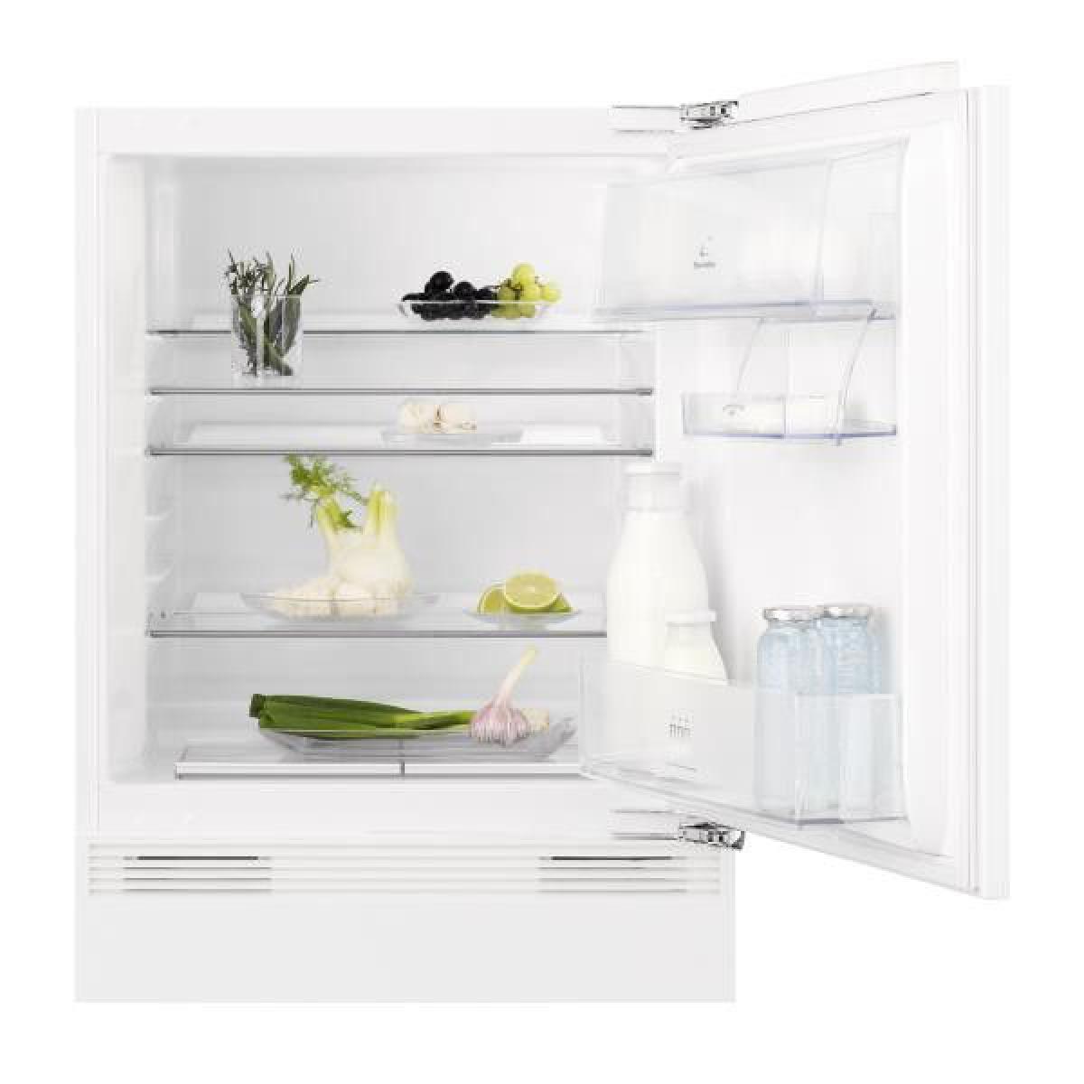 Electrolux Réfrigérateur 1 porte 133L Froid Statique ELECTROLUX A++, LXB3AF82R