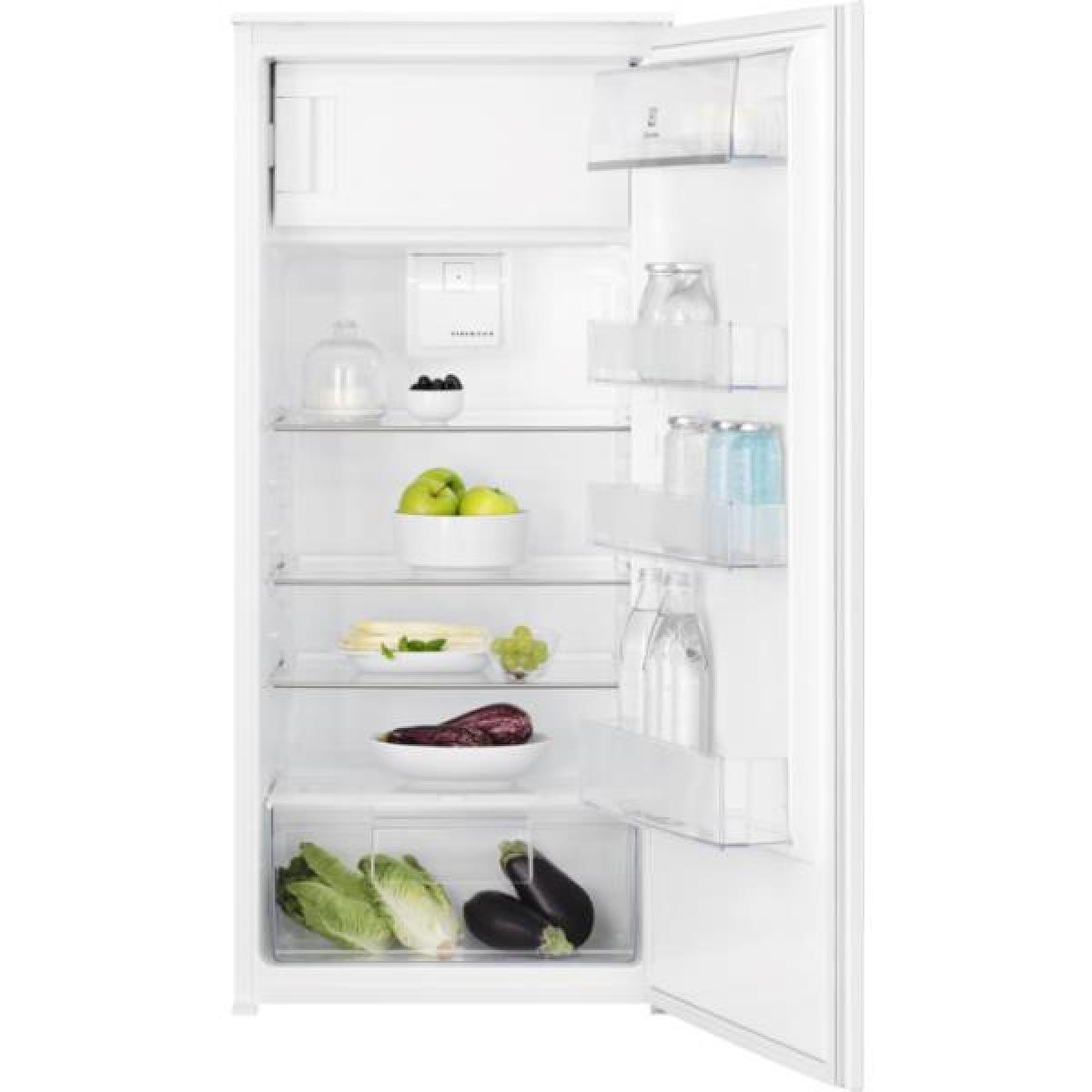 Electrolux Réfrigérateur 1 porte 173L ELECTROLUX 54.8cm A++, LFB3DF12S