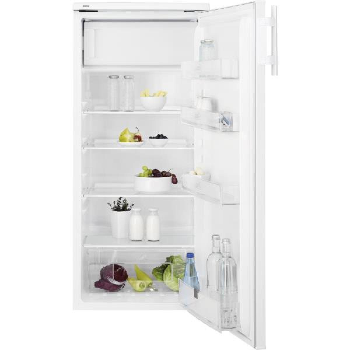 Electrolux Réfrigérateur 1 porte 230L Froid Statique ELECTROLUX F, LRB1AF23W