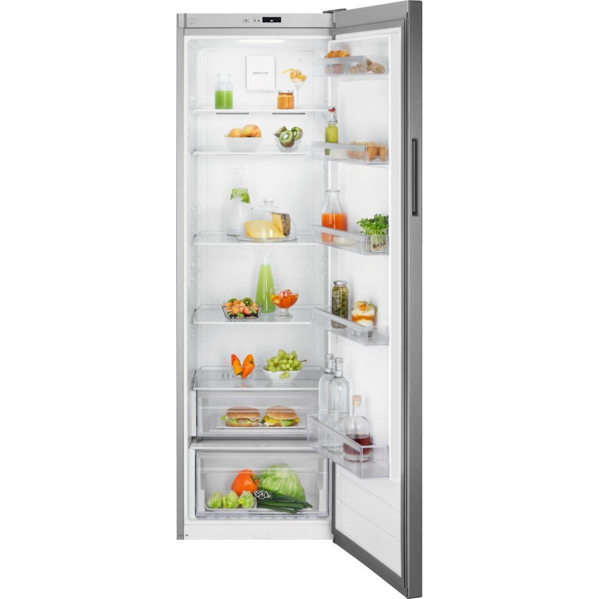 Electrolux Réfrigérateur 1 porte 380L Froid Ventilé ELECTROLUX 59cm, LRT 5 MF 38 U 0