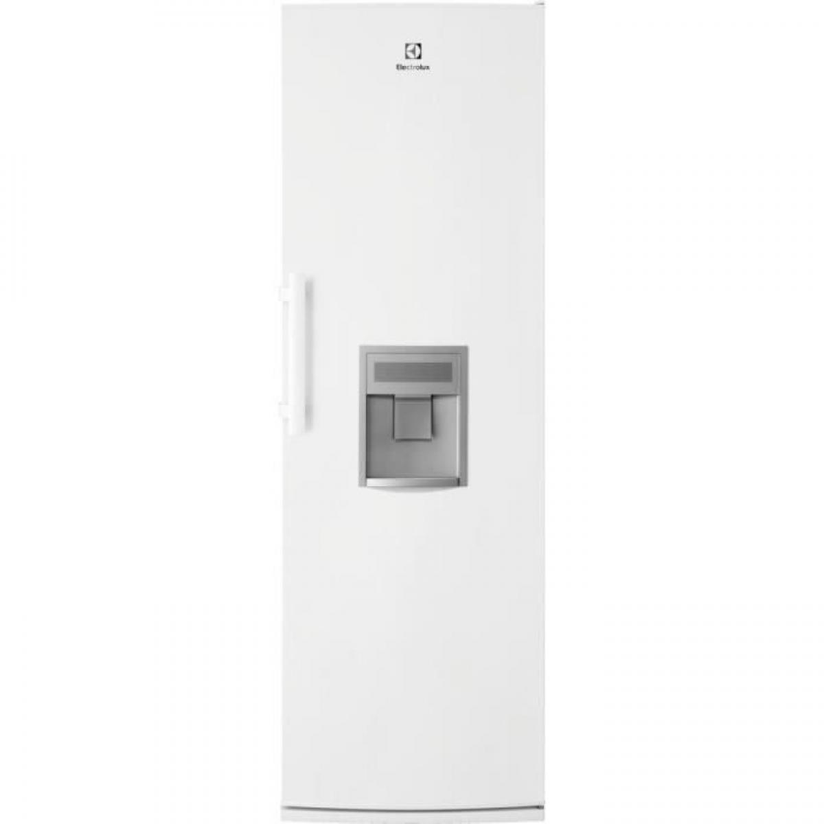 Electrolux Réfrigérateur combiné 387L Froid Brassé ELECTROLUX 60cm A+, ELE7332543732746