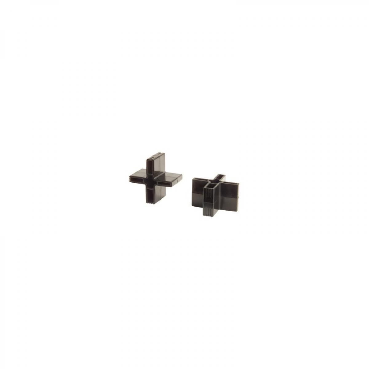 Eurotec Croisillon Terrasse 4, 5, 6, 8mm (Par 25)