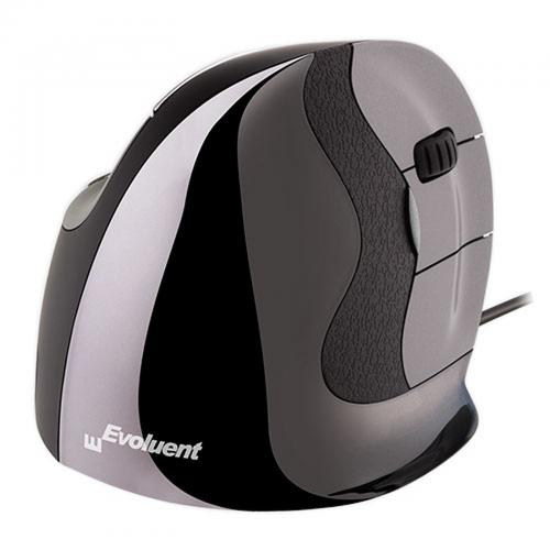 Evoluent - VerticalMouse D Large - Souris