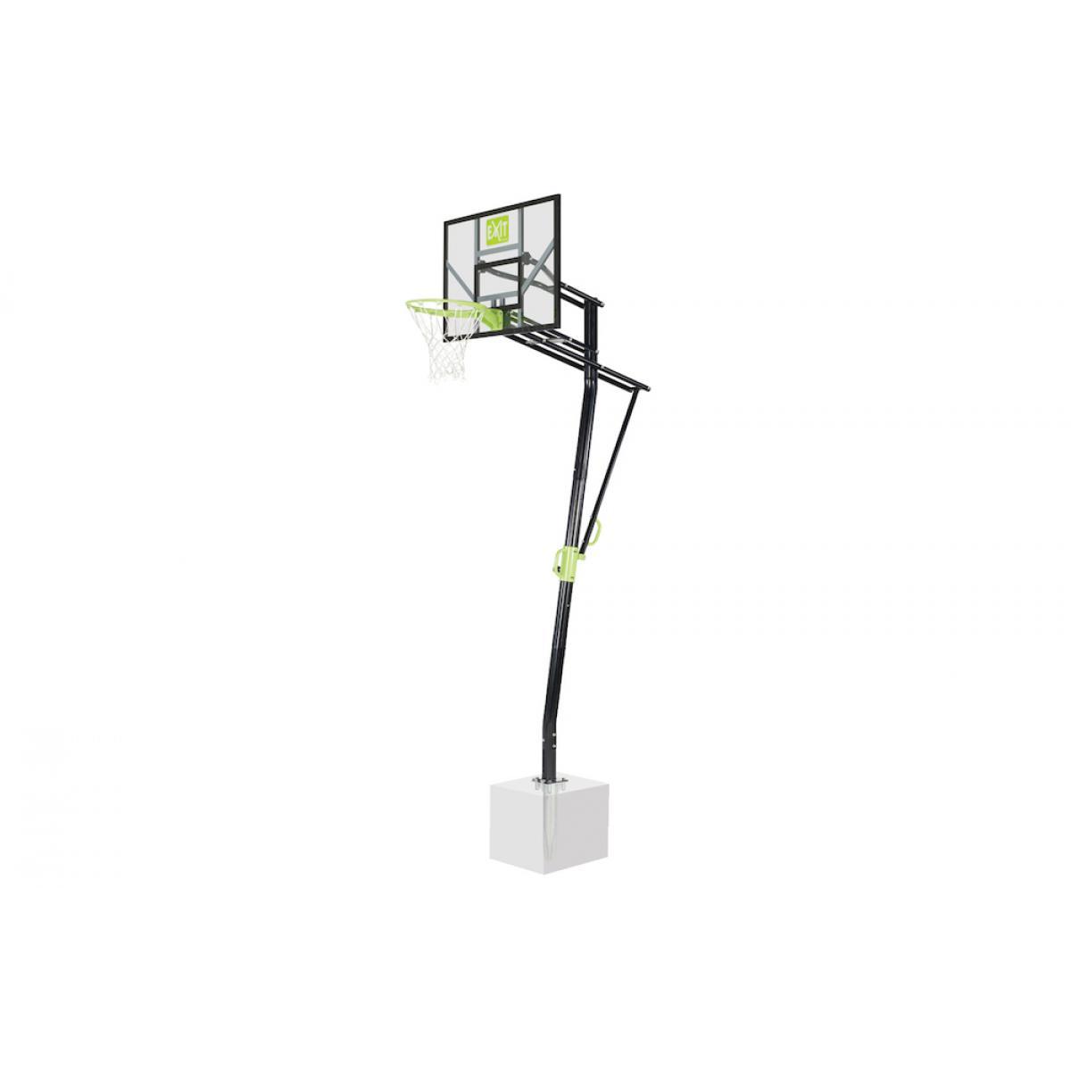 Exit Panier de Basket Inground Exit Galaxy