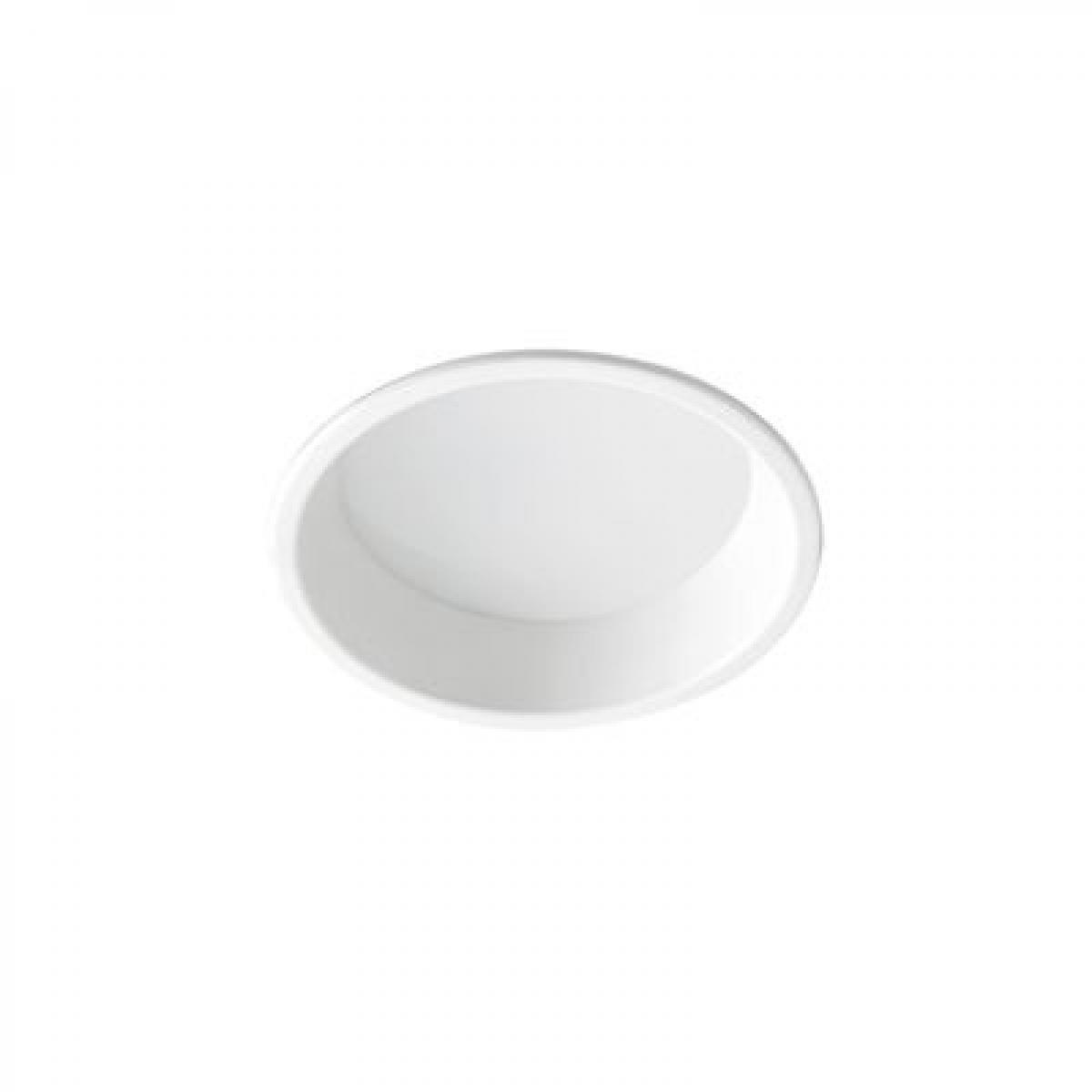 Faro Encastrable blanc Son h8,5