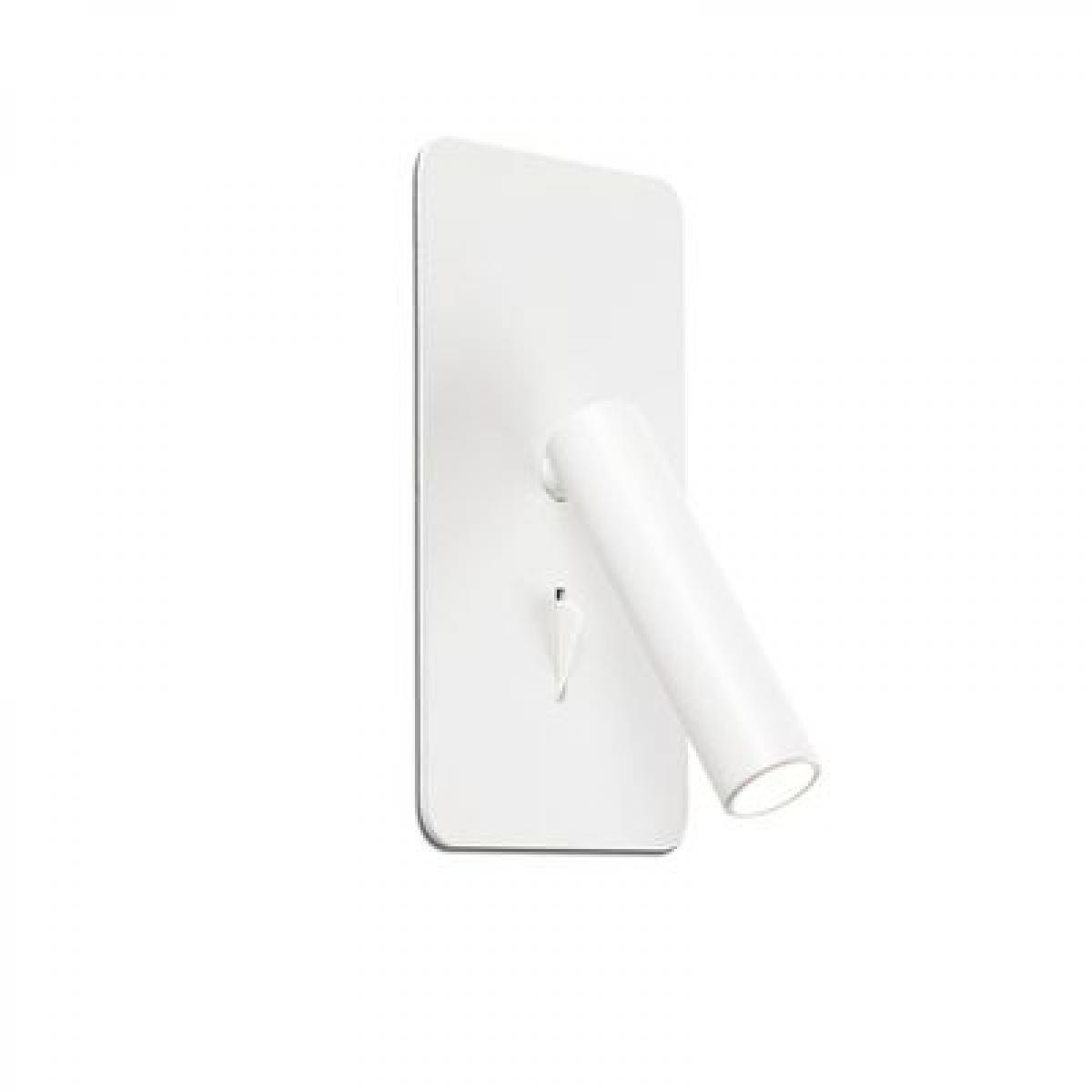 Faro Encastrable Suau Blanc 1x3W LED